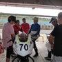 岡山ロードレース第4…