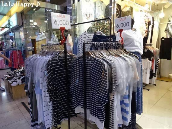 c550466bff7 釜山の地下商店街もファッション通りも激安~2016.6韓国釜山旅行1日目 ...