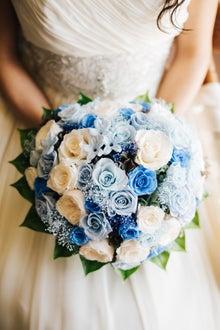 Wedding Bouquet of Airi
