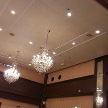 奈良ロイヤルホテルに…