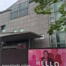 ポールスミス展・京都