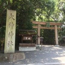 三輪明神 大神神社
