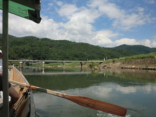 新保津大橋