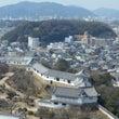 姫路城17「西の丸(…