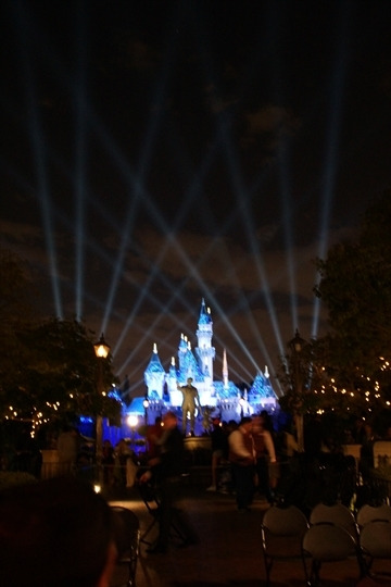 Disneyland Forever その3