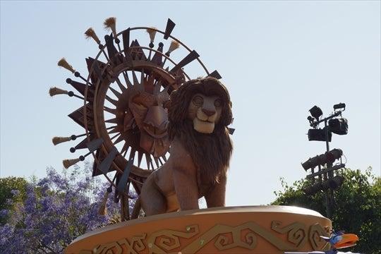 ライオンキングさん