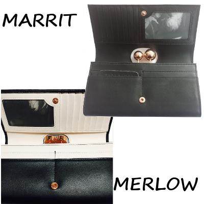 MARRITとMERLOW比較内側
