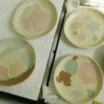 夏休み子供体験陶芸を…
