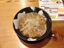客野製麺所 20160711-1