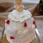 プリンセスケーキ!