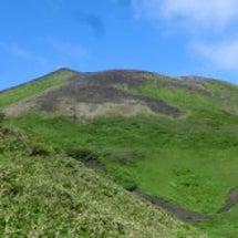 秋田駒ヶ岳登山の続き…