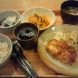タニタ食堂でランチ