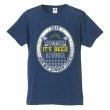 真夏のTシャツ販売