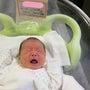 1月生まれの赤ちゃん…