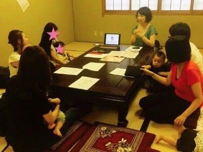 離乳食講座(高橋さん)1_2016071