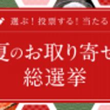 【期間延長】夏のお取…