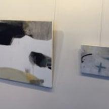 未来抽象芸術展を見て…