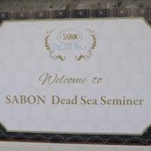 「SABON新商品体…