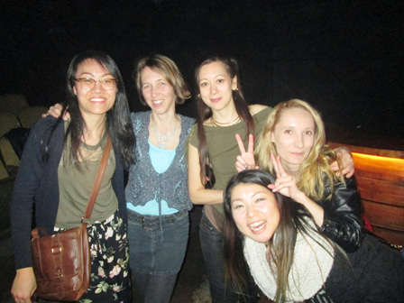 Hitomi Kato 15 アイ・カナダ留学サポート11