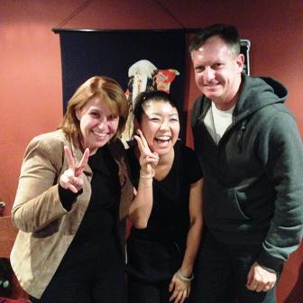 Hitomi Kato 1 アイ・カナダ留学サポート
