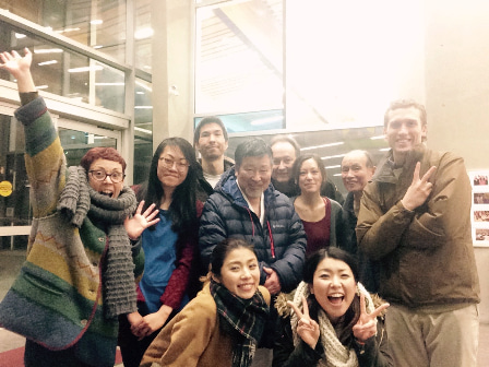 Hitomi Kato 3 アイ・カナダ留学サポート