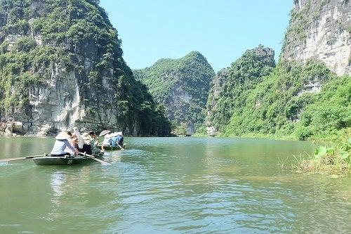 ベトナム ハノイ チャンアン
