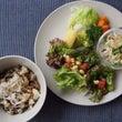 1年間の「食の学び」…