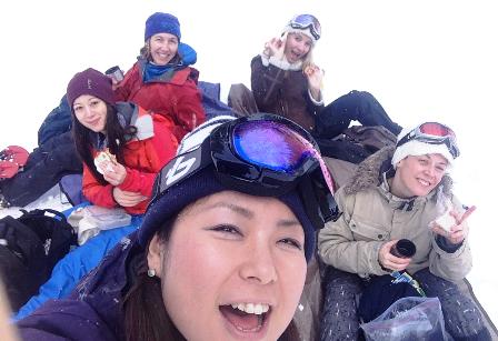 Hitomi Kato 17 アイ・カナダ留学サポート