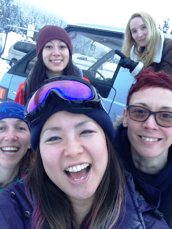 Hitomi Kato 16 アイ・カナダ留学サポート