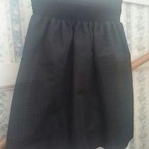 ヌメロのスカート
