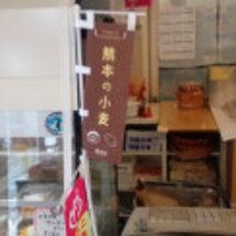 熊本の小麦(独立!2…