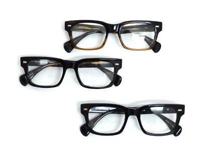 OLIVER PEOPLES RYCE メイン