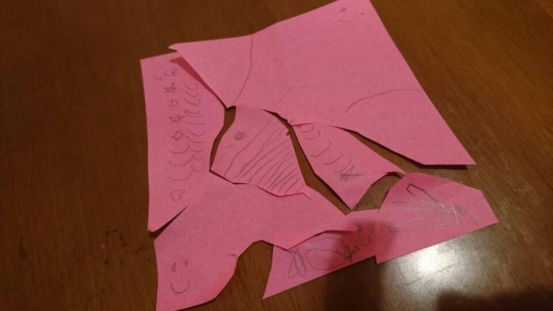 バラ 折り紙 : 折り紙遊び : ameblo.jp