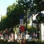 7月14日はパリ祭