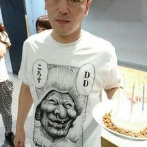 ドラマ撮影と大竹さん…