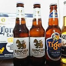 ■輸入瓶ビール