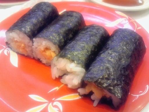回転寿司海鮮三崎港-納豆巻-01