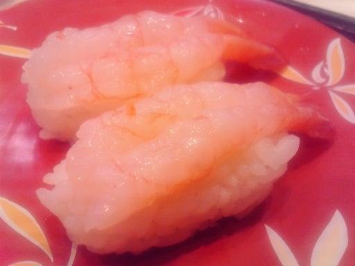 回転寿司海鮮三崎港-甘海老-01