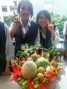Mana Katori(left) & Natsumi Kanai(right)