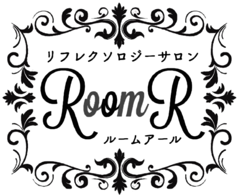 RoomRロゴ
