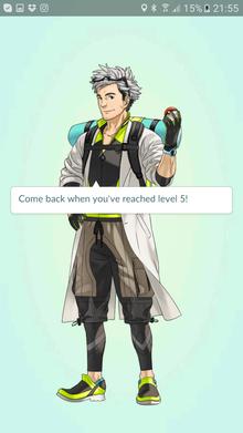 pokemon go 12
