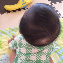 ☆祝!息子5ヶ月☆