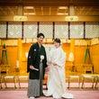 ☆奈良和婚のお客様☆