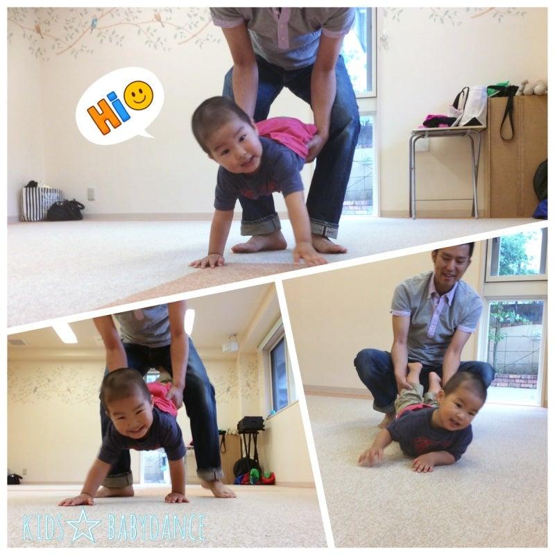産後ママと赤ちゃんのためのベビーダンス教室:足立