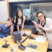 ラジオ(^^)