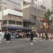2016祇園祭 前祭…