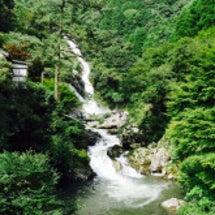 見返りの滝 佐賀県
