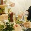 ワインの試飲会@カク…