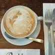 お気に入りカフェでブ…