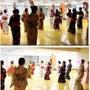 日本舞踊体験(^^)